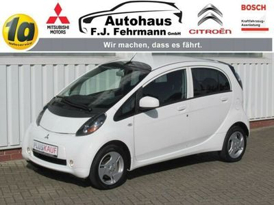 gebraucht Mitsubishi i-MiEV / Electric Vehicle Basis