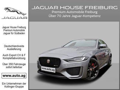 gebraucht Jaguar XE P250 R-DYNAMIC S AUT