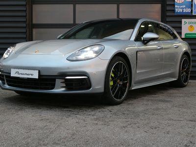 gebraucht Porsche Panamera 4 E-Hybrid Sport Turismo   BOSE  