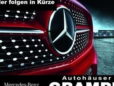 gebraucht Mercedes E220 d 4M Avantgarde/Night/GSD/Kamera/LED