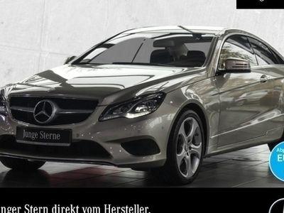 gebraucht Mercedes E250 Cp. Sportpak LED PTS Sitzh Temp