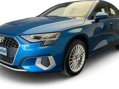 gebraucht Audi A3 A3Lim. 35 TDI adv. - Garantie 2025 - LED - DAB