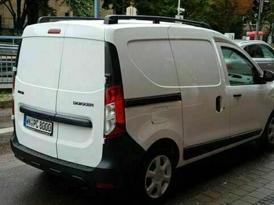gebraucht Dacia Dokker Express SCe 100 (Start & Stop) LPG Es...