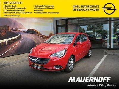 gebraucht Opel Corsa E Inno | Winterpaket | OnStar | S/S |