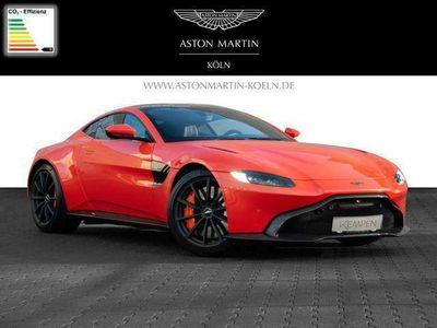 gebraucht Aston Martin V8 Vantage UPE 237.715,-