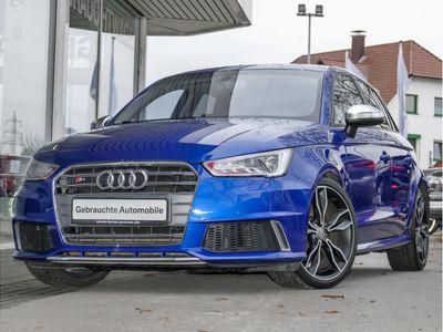 gebraucht Audi S1 Sportback S1 Sportback