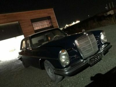 second-hand Mercedes S280