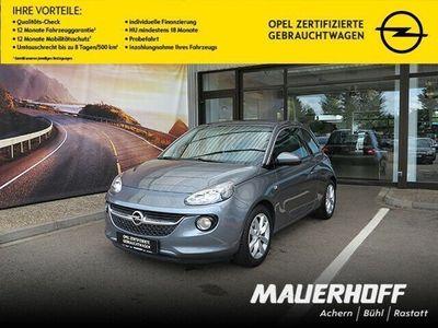 gebraucht Opel Adam Jam | Winterpaket | Parkpilot | USB |