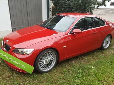 gebraucht Alpina B3 Biturbo Coupe Switch-Tronic
