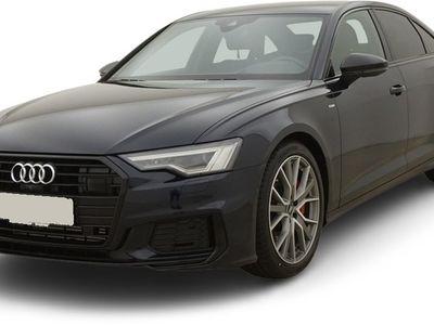 gebraucht Audi A6 A655 TFSI e S line S tro. 270 KW*HUD*B&O*Tour*M