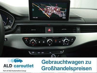 gebraucht Audi A4 Avant 2.0 TDI S tronic sport Kombi, 5-türig, A