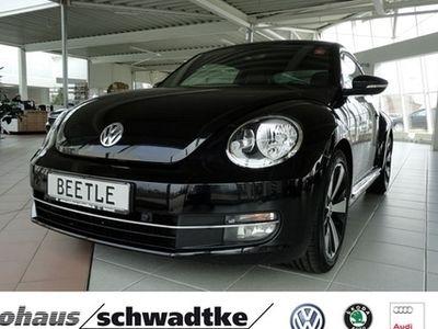 käytetty VW Beetle Sport