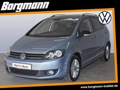 "gebraucht VW Golf Plus 1.4TSI ""Style"" Navi,Tempomat"