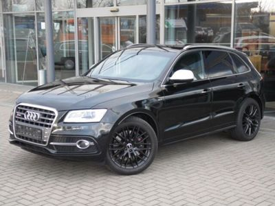 gebraucht Audi SQ5 3.0 TDI competition quattro / Xenon / LED