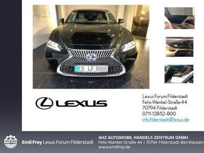 gebraucht Lexus ES300 Luxury Line