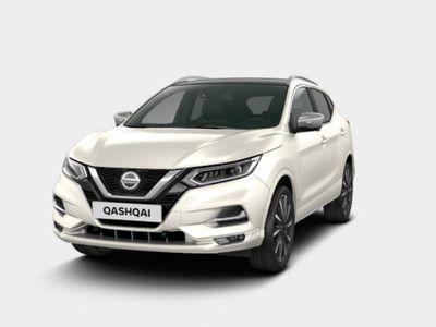 gebraucht Nissan Qashqai 1.3 DIG-T 140 N-Connecta Safety in Kehl