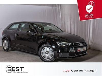 gebraucht Audi A3 2.0 TDI 110 kW (150 PS) S tronic