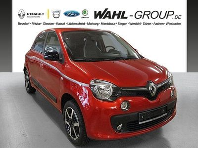 gebraucht Renault Twingo LIMITED 2018 TCe 90