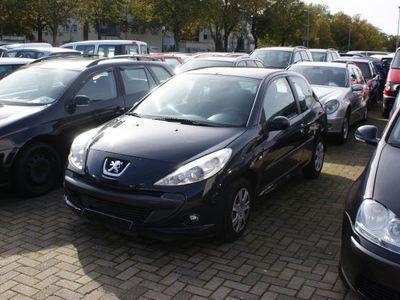 gebraucht Peugeot 206+ 60