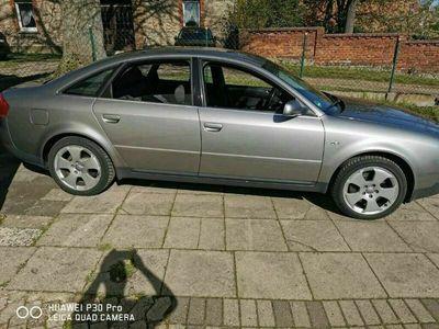 gebraucht Audi A6 S6 C5 2.4
