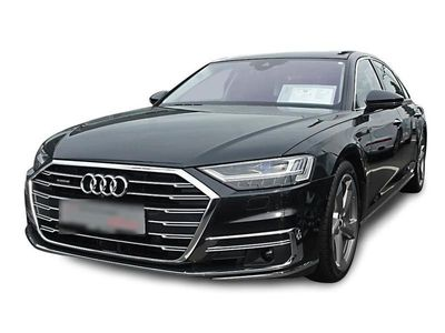 gebraucht Audi A8 3.0 Benzin