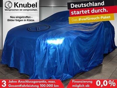 gebraucht VW Sharan Comfortline 2.0 TDI Navi Klima AHK 7-Si.