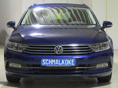 used VW Passat Variant TDI2.0 BMT COMFORTL Navi AHK