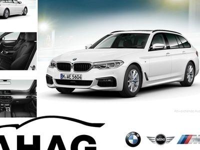 gebraucht BMW 530 d xDrive Touring M Sportpaket Innovationsp.