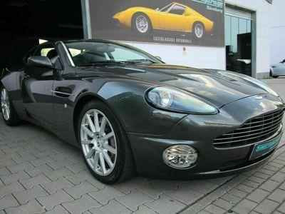 gebraucht Aston Martin Vanquish V12 S *2+2 Sitzer*MwSt.*Service neu* als Sportwagen/Coupé in Nürnberg