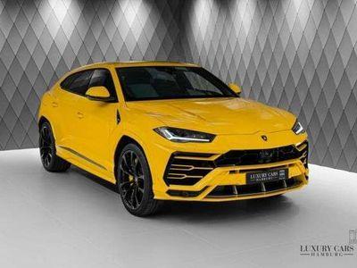 "gebraucht Lamborghini Urus 2020 YELLOW, 23"" WHEELS, 3D, ADAS, 360 CAM!"