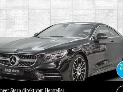 gebraucht Mercedes S560 Cp. 4M AMG Magic Sky Nachtsicht 360° Airmat