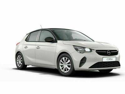 gebraucht Opel Corsa F Edition Dach-Paket Gewerbeangebot
