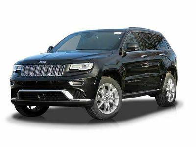 gebraucht Jeep Grand Cherokee Grand CherokeeSummit 3.0L MJet
