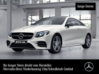 gebraucht Mercedes E53 AMG AMG 4M +Coupe Pano