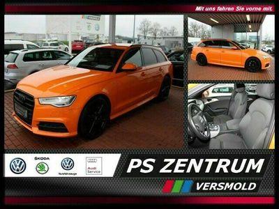 gebraucht Audi A6 3.0 TDI S-Line Exterieur quattro AHK, Nav