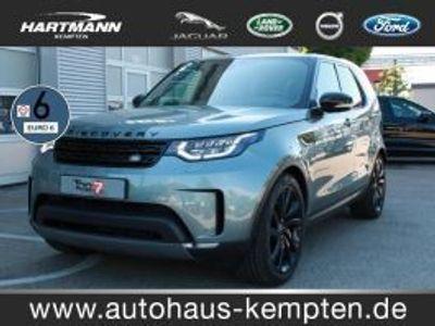 gebraucht Land Rover Discovery 5 2.0 SD4 HSE StartStopp