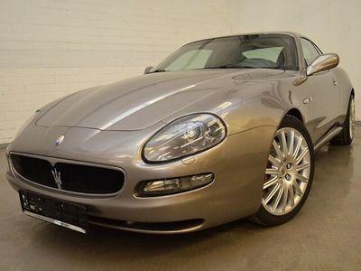gebraucht Maserati Coupé 4200 GT F1 Cambiocorsa *deutsches Fahrzeug
