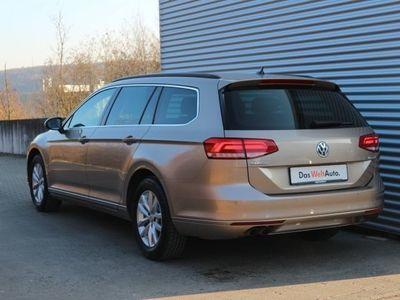 gebraucht VW Passat Variant 2.0 TDI SCR Comfortline - ab 299