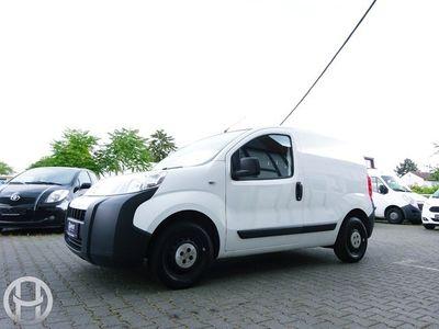gebraucht Citroën Nemo 1.3 HDi 75 EURO5 Erstbesitz