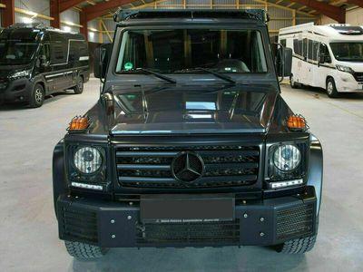 gebraucht Mercedes G350 (Reserviert)Professio...
