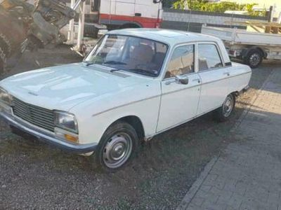 gebraucht Peugeot 304 LIMOSINE, ERSTZUL: 1973, 4000...