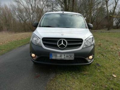 gebraucht Mercedes Citan 108 CDI (LKW)