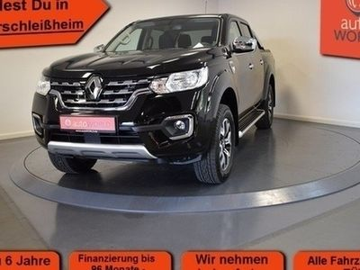 gebraucht Renault Alaskan Experience Double Cab 4x4 Experience dCi