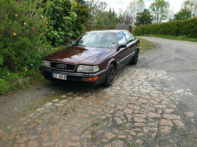gebraucht Audi V8 4,2 D11