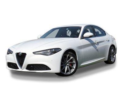 gebraucht Alfa Romeo Giulia MY18 Super 2.2 Diesel 16V 132kW NAV XENON