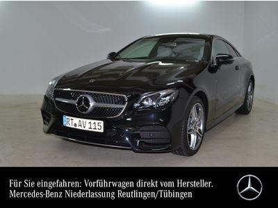 gebraucht Mercedes 450 ECp 4M AMG Business Distr. Pano Memory LED