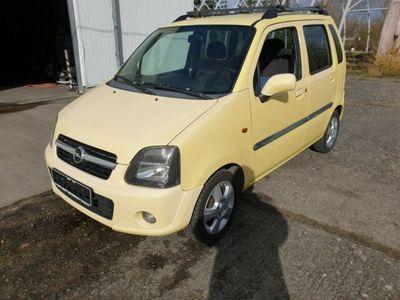 gebraucht Opel Agila 1.2 Cosmo