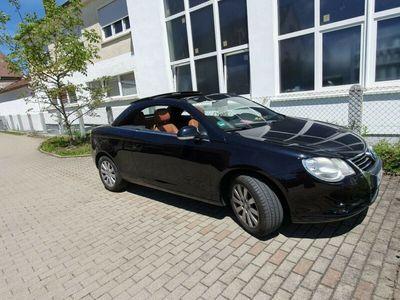 gebraucht VW Eos 2.0 48000 km