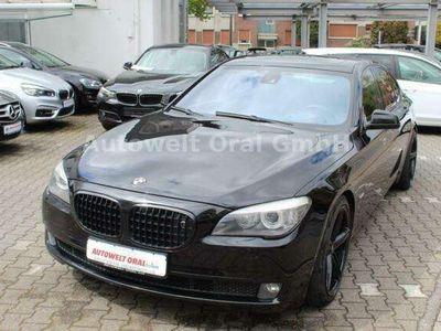 gebraucht BMW ActiveHybrid 7 7/750 ActiveHybrid*LEDER*NAVI*XENON*MAX VOLL!!