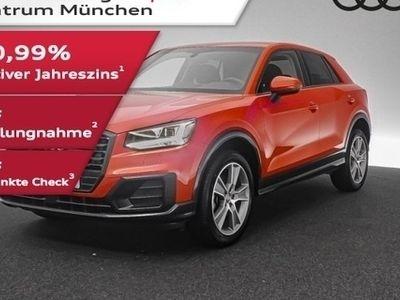 gebraucht Audi Q2 30 TDI sport Navi/LED/SitzHzg/PDC